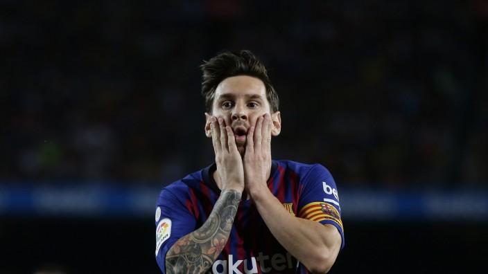 FC Barcelona - FC Girona