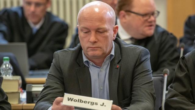Regensburg Prozess Oberbürgermeister Wolbergs