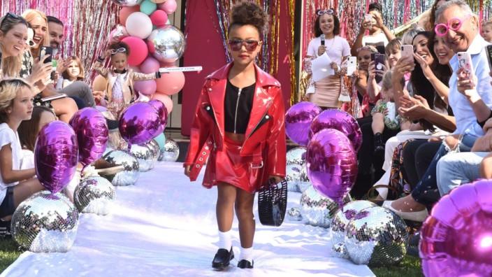 The L.O.L. Surprise! Fashion Show