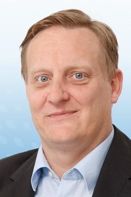 Erlangen: Stefan Rohmer ist seit 2010 Stadtrat in Erlangen. Der 44-jährige Anästhesist ist auch Mitglied im CSU-Kreisvorstand.