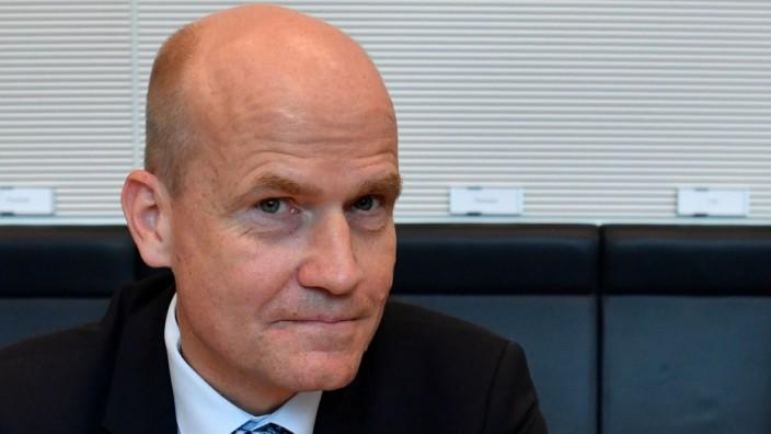 Seenotrettung: Unionsfraktionschef Ralph Brinkhaus (CDU)