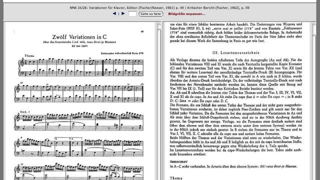 Kostenlos noten zum ausdrucken 36 Musiknoten