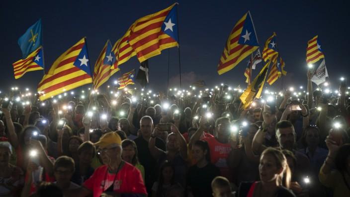 Katalonien-Konflikt