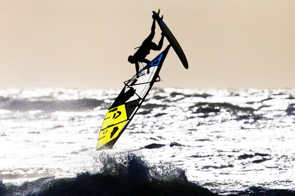 Windsurf World Cup auf Sylt
