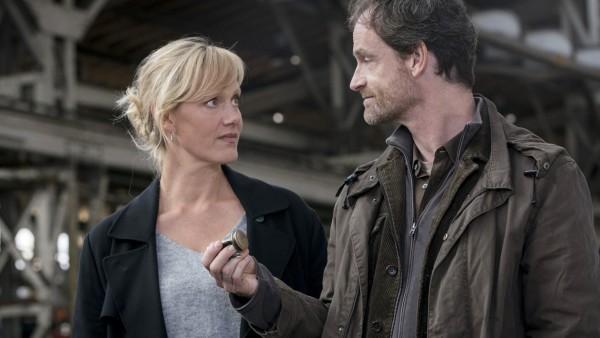 Tatort: Tod und Spiele; Faber Tod und Spiele Tatort WDR