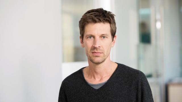 Klimawandel: Jens Mühlhaus war bis 2008 Grünen-Stadtrat.
