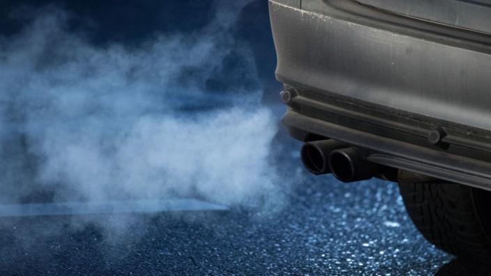 EU CO2 Neuwagen
