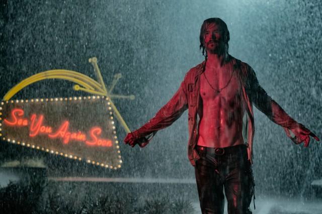 Kinostart - 'Bad times at the El Royale'