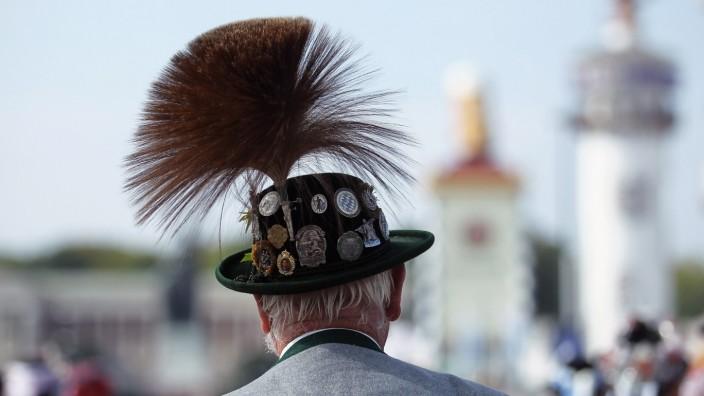 Vor der Landtagswahl: Die CSU verstand sich stets als Erfinderin des bayerischen Lebensgefühls.