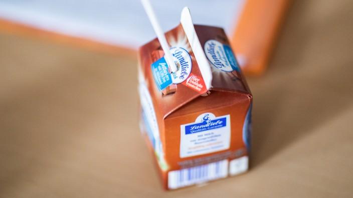 Kakao in der Schule