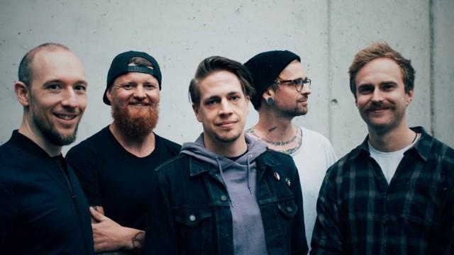 Münchner Band des Jahres: Urbaner Verschleiß