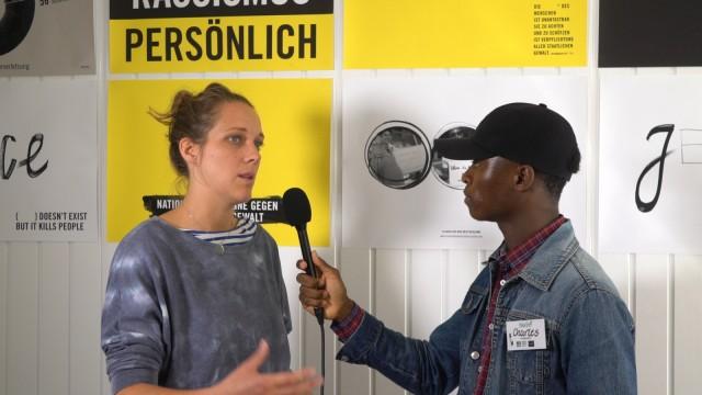 Kinderschutzbund München  Filmprojekt Heimat