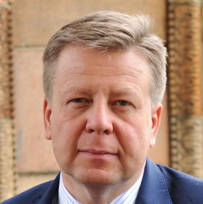 Robert Brannekämper, CSU-Kandidat für die Landtagswahl in München, 2018