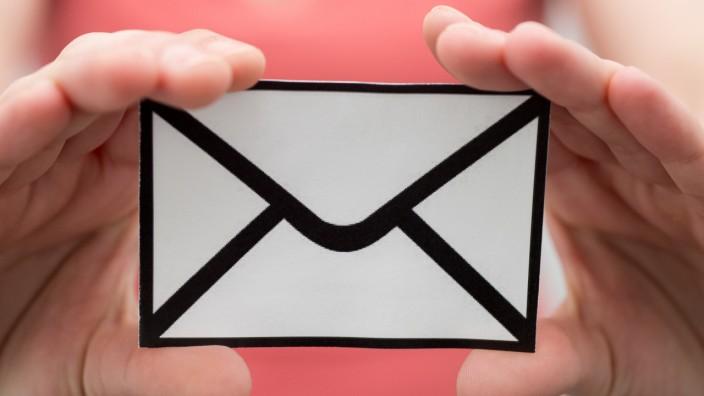 Kiss-Prinzip und Wegwerf-Adressen - Sieben Tipps rund um E-Mails