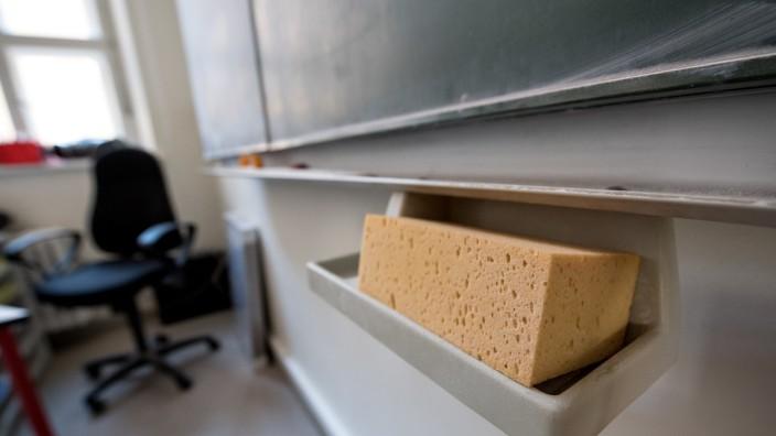 Oskar-von-Miller-Gymnasium München Probleme mit moderner Technik