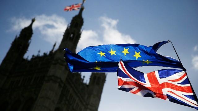 Das schier endlose Brexit-Drama