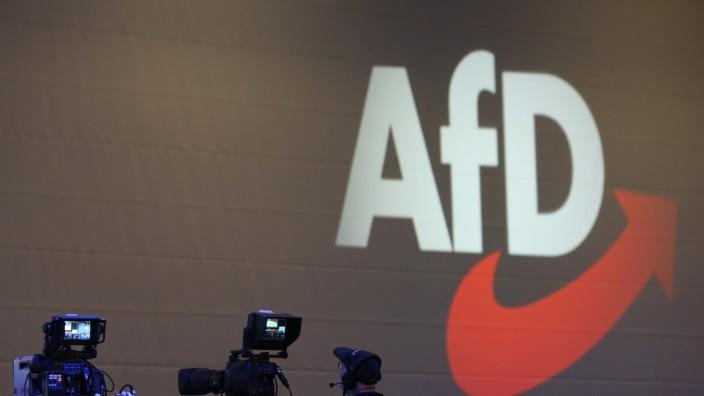 Alternative für Deutschland Verfassungsschutz AfD-Politiker