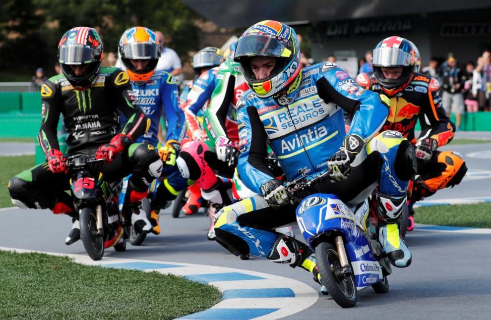 MotoGP - Japanese Grand Prix