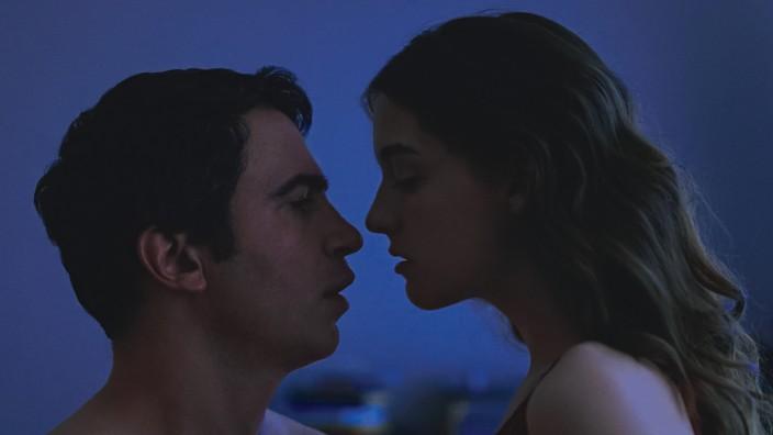 """Quinn Shepherd Film Still; Quinn Shepherd Film Still - (für """"SZ kleiner Favorit"""")"""