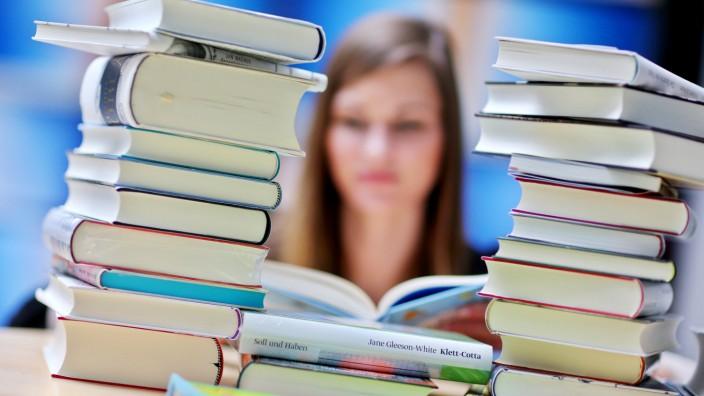 Bücherherbst mit großen Namen