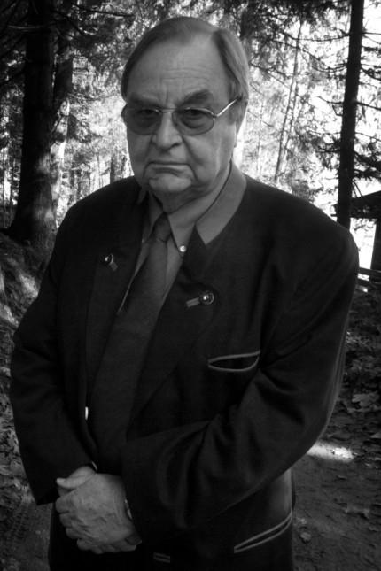 Horst Herold