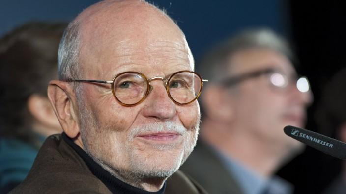 Jubiläum: Er hat als Fernsehmacher und Produzent viel gewagt: Günter Rohrbach.