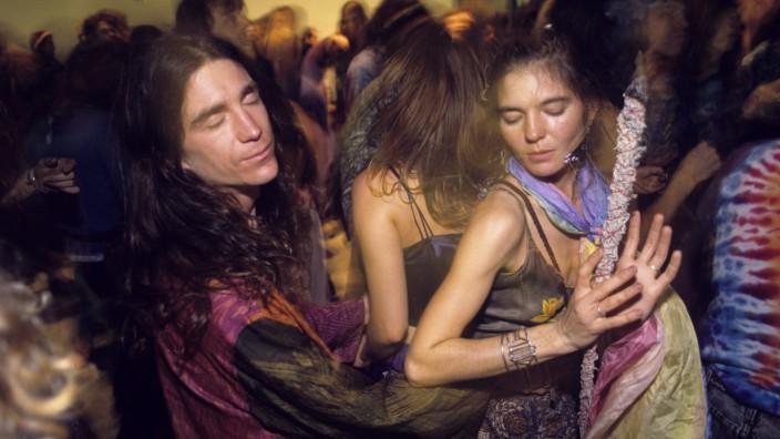 50th Anniversary of The Grateful Dead