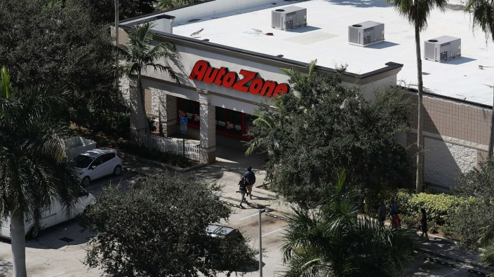 Authorities Arrest Suspect In Serial Mail Bombing Case In South Florida