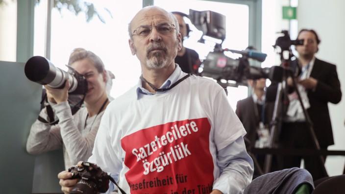 Adil Yigit Pressefreiheit Türkei Ausweisung