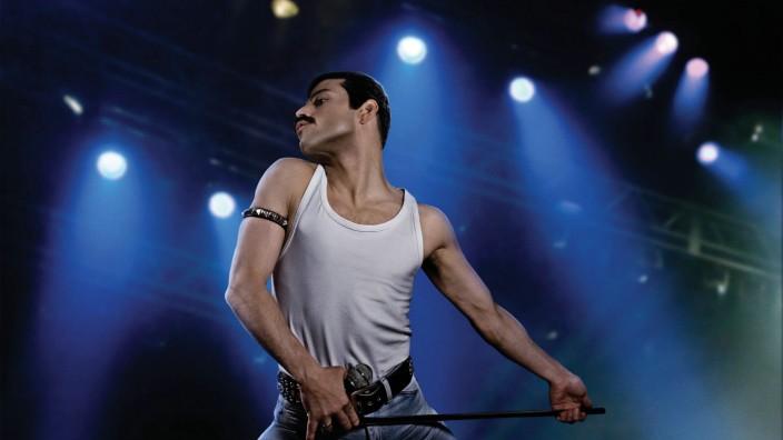 Kinostart - 'Bohemian Rhapsody'