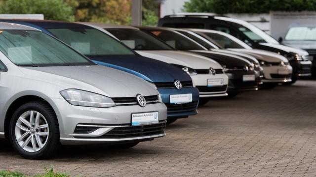 VW-Gebrauchtwagenplattform Heycar wächst rasant
