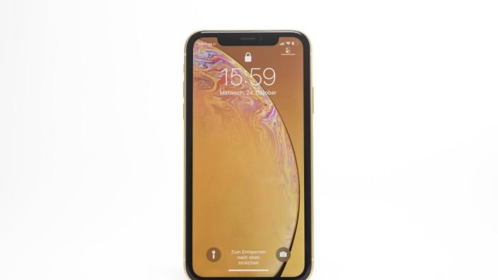 Ein iPhone für alle: Das neue iPhone XR im Praxistest
