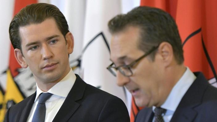 Österreich lehnt UN-Migrationspakt ab