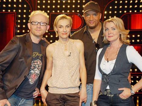 popstars jury