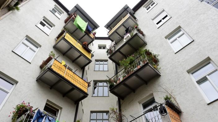 Immobilien München Erbe Steuer Mieten