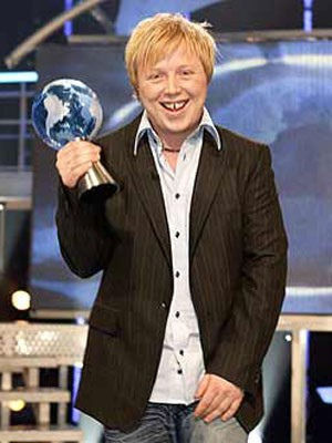 kurt nilsen world idol