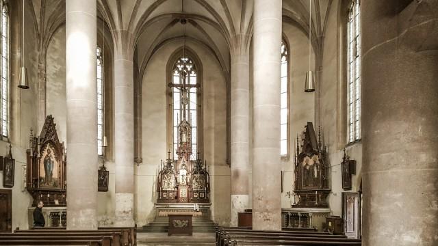 Frauenkirche Amberg
