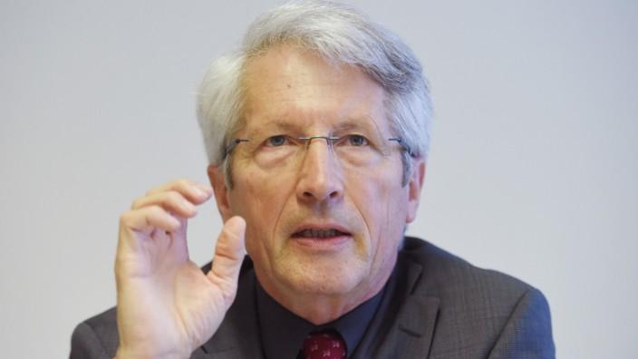 Dietrich Murswiek