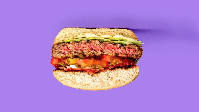 jetzt Burger