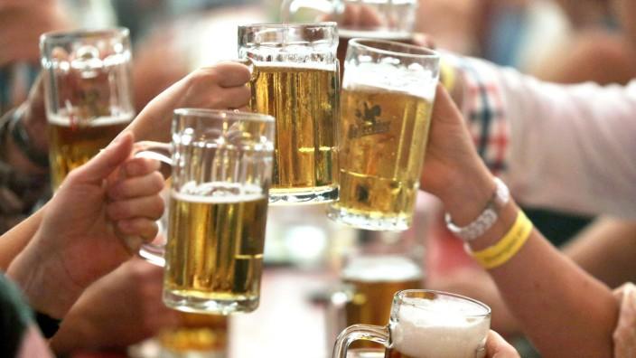 Bierpreise und Klimawandel