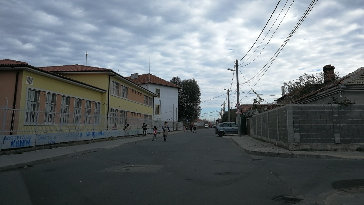 Sextourismus in bulgarien