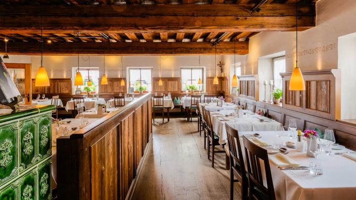 Restaurant Huberwirt in Pleiskirchen