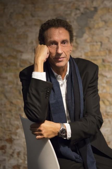Julian Nida-Rümelin auf dem SZ Wirtschaftsgipfel 2018 Berlin