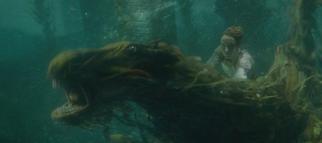 Kinostart - 'Phantastische Tierwesen: Grindelwalds Verbrechen'