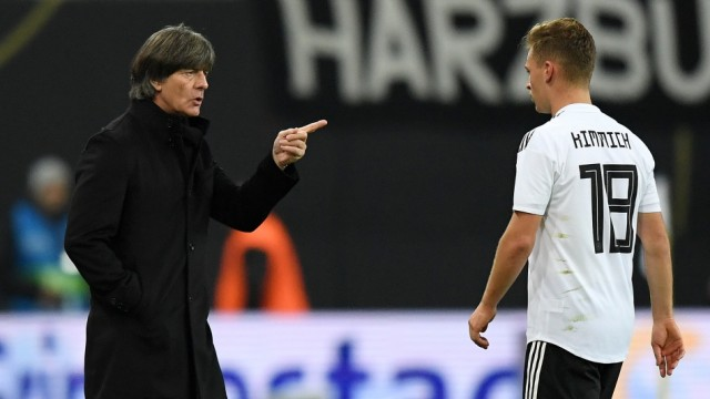 Germany v Russia - International Friendly