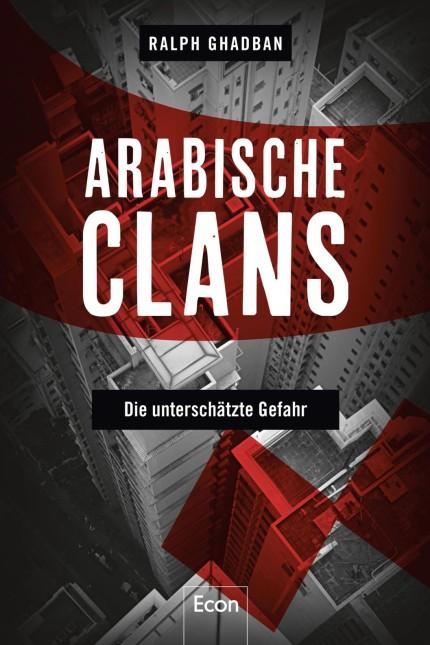 Arabische Clans Ralph Ghadban
