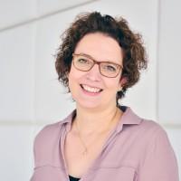 Portrait  Birgit Kruse