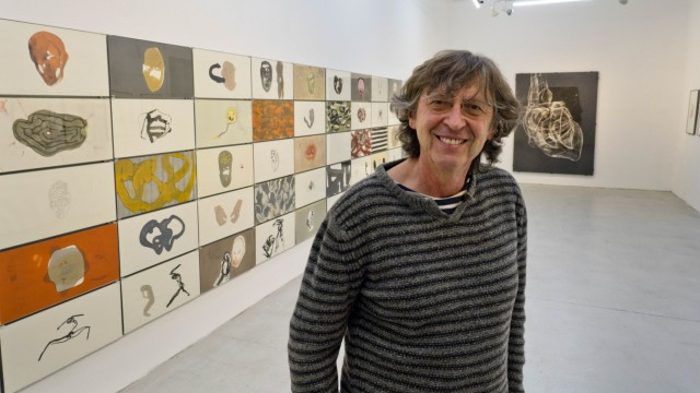 KVE Ausstellung Frido Hohberger