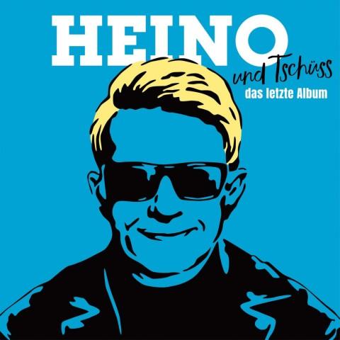 Heino: '·und Tschüss'