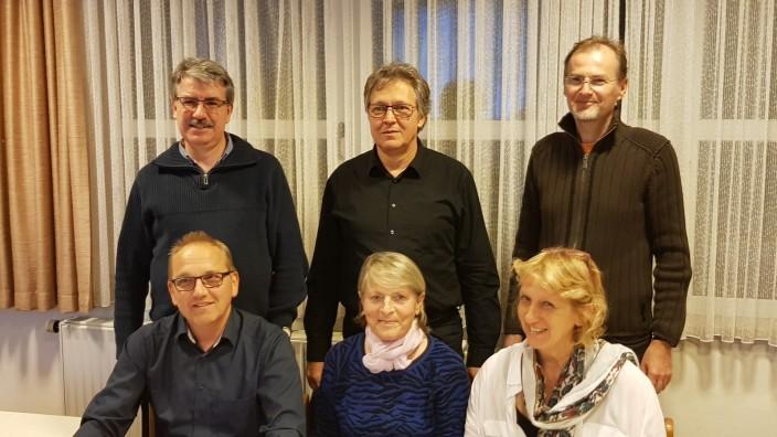 Bündnis für Karlsfeld